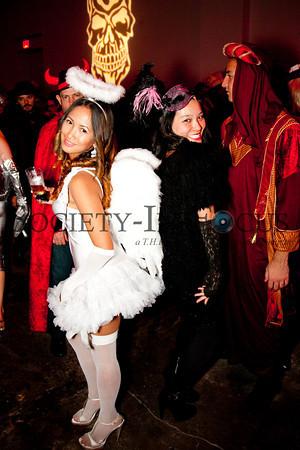 Social Life Magazine Halloween Bash-Skylight Soho-West Soho-NY-Society In Focus-Event Photography-67