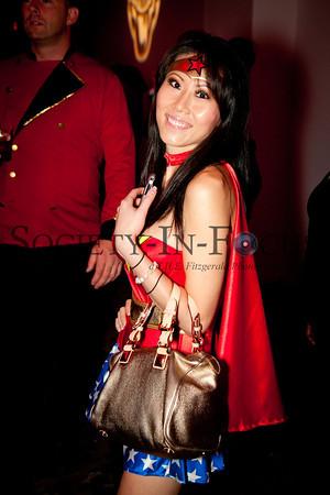 Social Life Magazine Halloween Bash-Skylight Soho-West Soho-NY-Society In Focus-Event Photography-12