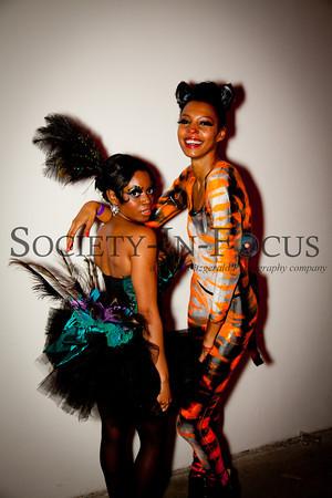Social Life Magazine Halloween Bash-Skylight Soho-West Soho-NY-Society In Focus-Event Photography-33
