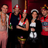 Social Life Magazine Halloween Bash-Skylight Soho-West Soho-NY-Society In Focus-Event Photography
