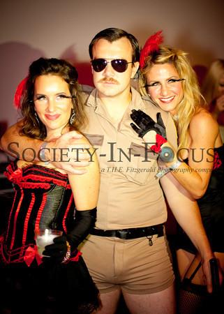 Social Life Magazine Halloween Bash-Skylight Soho-West Soho-NY-Society In Focus-Event Photography-13