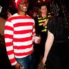 Social Life Magazine Halloween Bash-Skylight Soho-West Soho-NY-Society In Focus-Event Photography-58