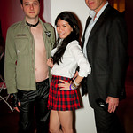 Social Life Magazine Halloween Bash-Skylight Soho-West Soho-NY-Society In Focus-Event Photography-12