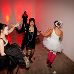 Social Life Magazine Halloween Bash-Skylight Soho-West Soho-NY-Society In Focus-Event Photography-6