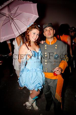 Social Life Magazine Halloween Bash-Skylight Soho-West Soho-NY-Society In Focus-Event Photography-47