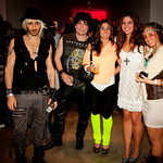 Social Life Magazine Halloween Bash-Skylight Soho-West Soho-NY-Society In Focus-Event Photography-10