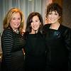 Ann Ciardullo, Hope Klein-Langer, Julie Ratner