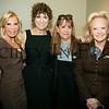 Andrea Warshaw Wernick, Julie Ratner, Ellen Austin. Jane Pontarelli