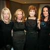 Linda Shapiro, Ann Ciardullo, Julie Ratner, Rose Franco