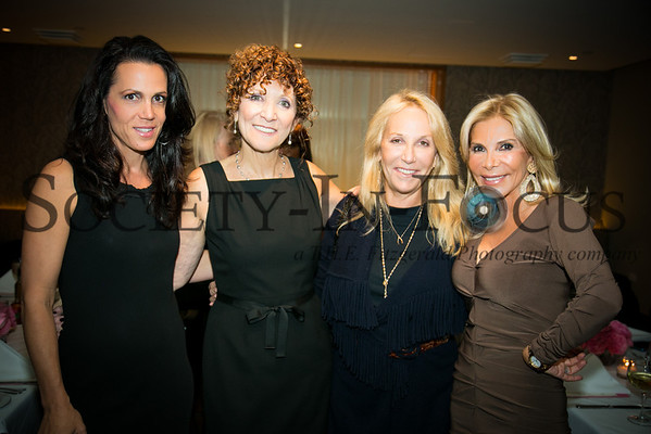 Rose Franco, Julie Ratner, Missy Lubliner, Andrea Warshaw Wernick