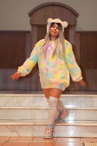 Miss Candyholic: KibaSensei