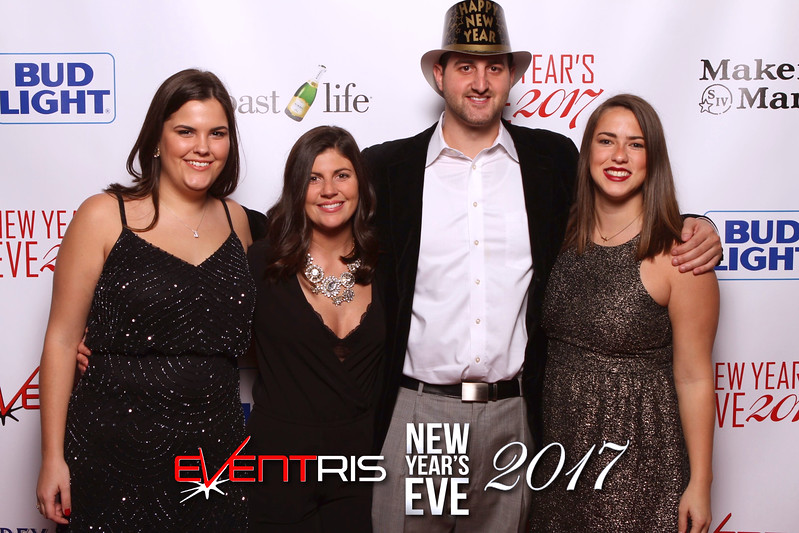 194 Eventris NYE 2017 by Zymage NM
