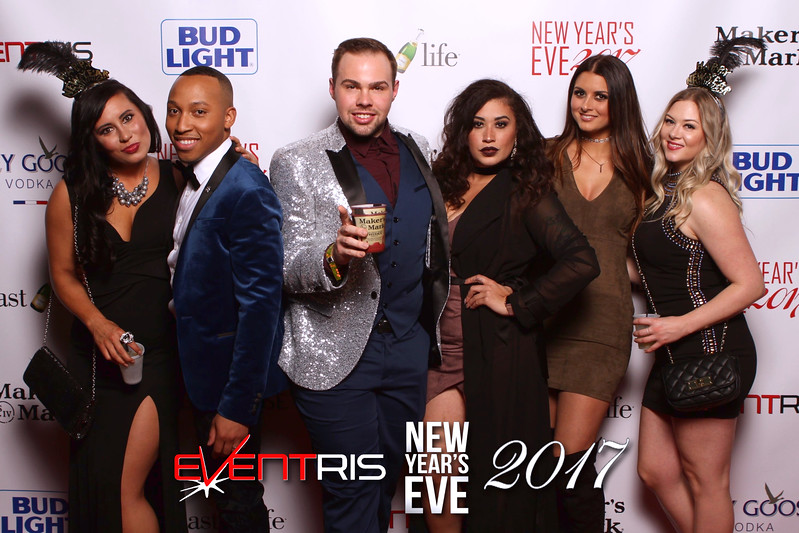427 Eventris NYE 2017 by Zymage NM