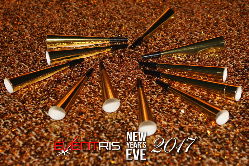 645 Eventris NYE 2017 by Zymage NM