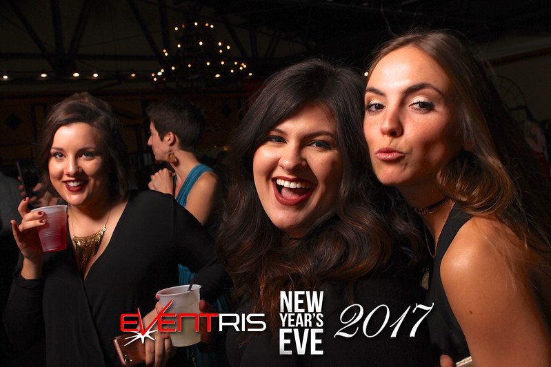 650 Eventris NYE 2017 by Zymage NM
