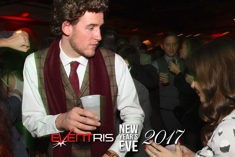 664 Eventris NYE 2017 by Zymage NM