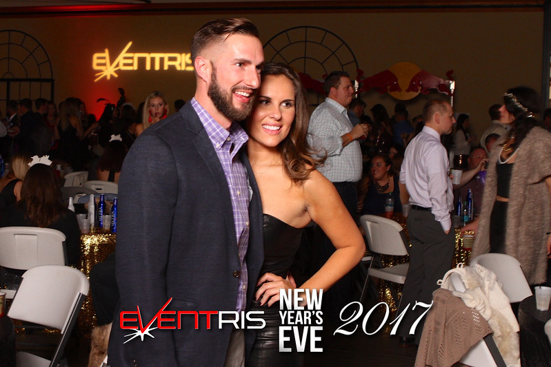 651 Eventris NYE 2017 by Zymage NM