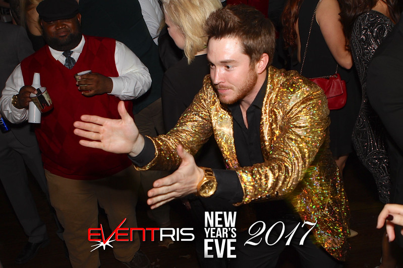659 Eventris NYE 2017 by Zymage NM
