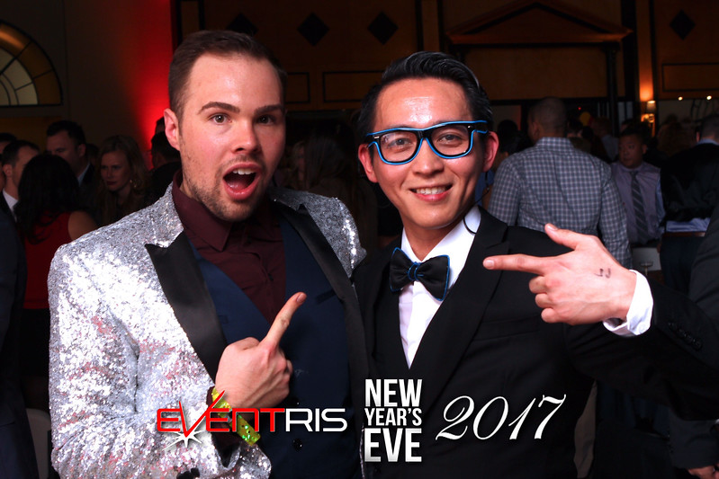 652 Eventris NYE 2017 by Zymage NM