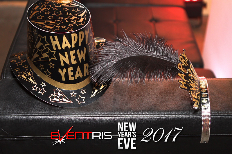 649 Eventris NYE 2017 by Zymage NM