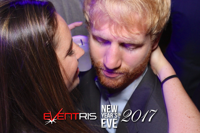663 Eventris NYE 2017 by Zymage NM