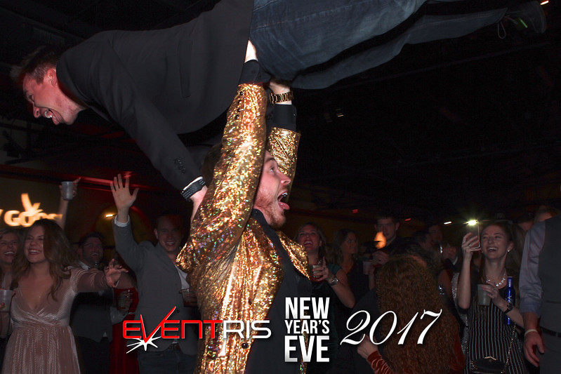661 Eventris NYE 2017 by Zymage NM