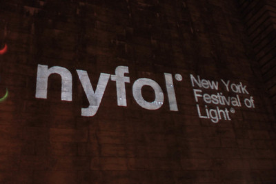 New York Festival of Light