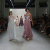 NYFW Designer: Leanne Marshall Spring 2017 Collection