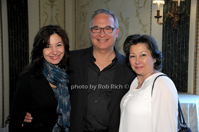 Lisa Maggiore, Robert Rizzuto, Joanne Cuchel photo by Rob Rich/SocietyAllure.com © 2014 robwayne1@aol.com 516-676-3939