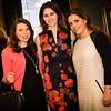 Ashley Nowak, Brooke Moorhead, Serra Ekem