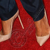 WEST HOLLYWOOD, CA - OCTOBER 15:  Singer Pia Toscano (shoe detail) arrives at Nylon's October IT Issue and launch of the Hello Kitty and Forever 21 collaboration at The London West Hollywood on October 15, 2012 in West Hollywood, California.  (Photo by Chelsea Lauren/WireImage)