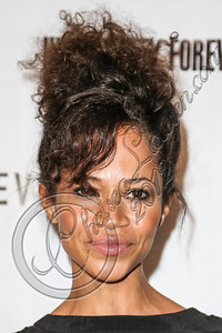WEST HOLLYWOOD, CA - OCTOBER 15:  Actress Sherri Saum arrives at Nylon's October IT Issue and launch of the Hello Kitty and Forever 21 collaboration at The London West Hollywood on October 15, 2012 in West Hollywood, California.  (Photo by Chelsea Lauren/WireImage)