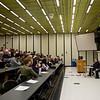 April 19, 2018 - Salman Rushdie visits the New York State Writers Institute