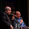 April 19, 2018 - Salman Rushdie visits the New York State Writers Institute