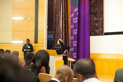 NYU Africa Economic Forum