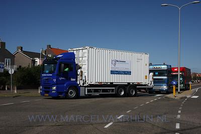 Truckrun 2009