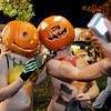 N1031pumpkin2.JPG N1031pumpkin2.jpg<br /> <br /> October 28, 2007 /  Boulder / Hundreds of people shed their clothing for the 9th annual Naked Pumpkin Run in Boulder October 31, 2007. Participates ran from the parking garage on Walnut and 11th Street to the Boulder County Court House.(Sammy Dallal / Daily Camera)