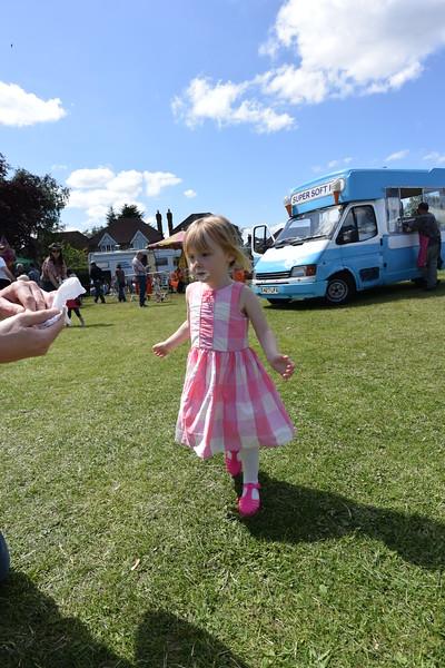 Naphill Carfest Jun 2015 005