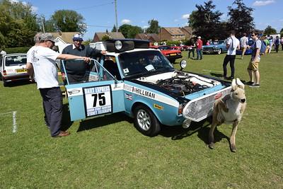 Naphill Carfest Jun 2015 021
