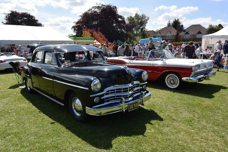 Naphill Carfest Jun 2015 019
