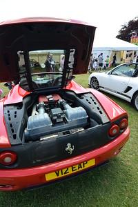 Naphill Carfest Jun 2015 011