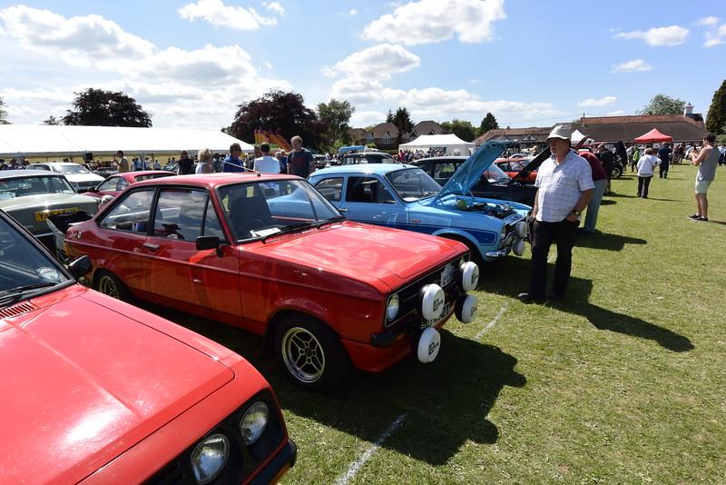Naphill Carfest Jun 2015 022
