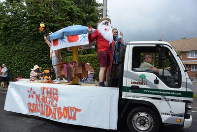 Naphill Fete June 2014 014