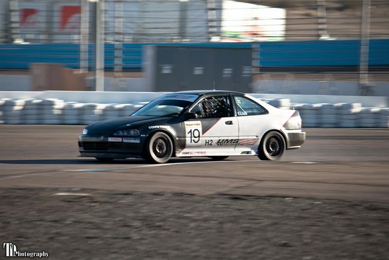 95 Civic
