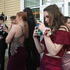 Nashoba Tech prom at Devens. (SUN/Julia Malakie)