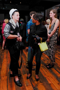 Nashville Fashion Week 2015 at The Cordelle