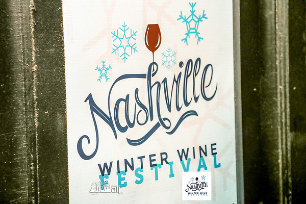 Nashville Winter Wine Fest - Saturday 1-6-2018