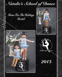 Natalie's SoD Christmas 2015