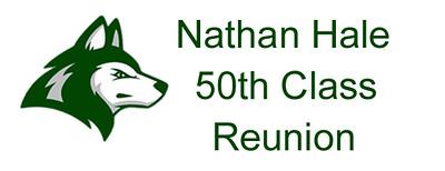 Nathan Hale Reunion