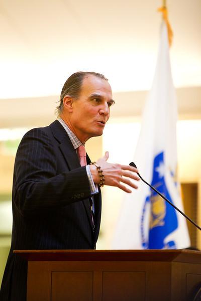 Harry Spence, Administrator, Massachusetts Trial Court